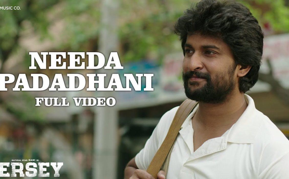 Needa Padadhani Song Lyrics - Darshan Raval - Telugu Song Lyrics