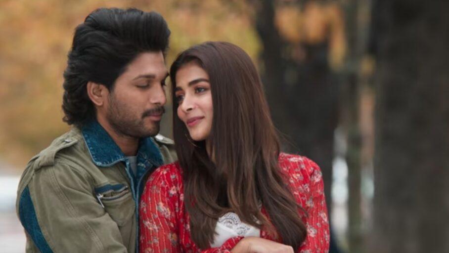 Best Telugu Love Songs Released in 2020