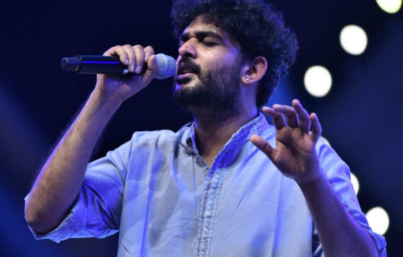 Latest Sid Sriram Telugu Songs in 2021