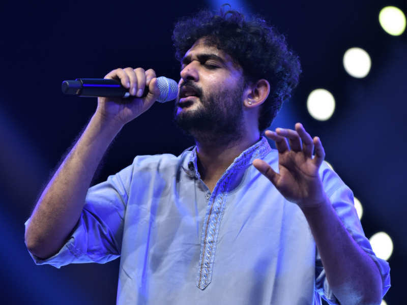 Sid Sriram Telugu Songs