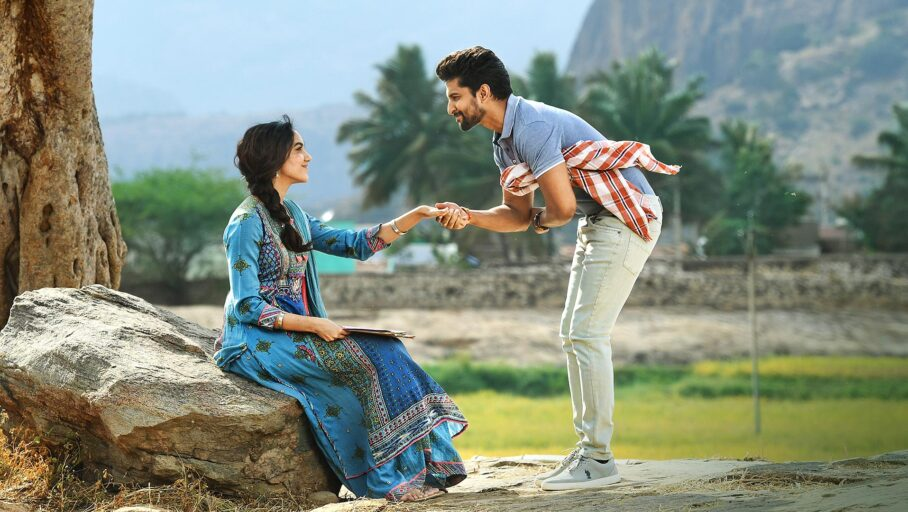 Top 10 Tollywood Romantic Songs in 2021