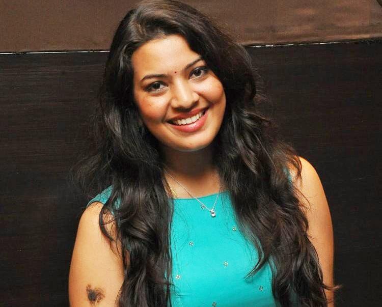Geetha Madhuri Telugu songs