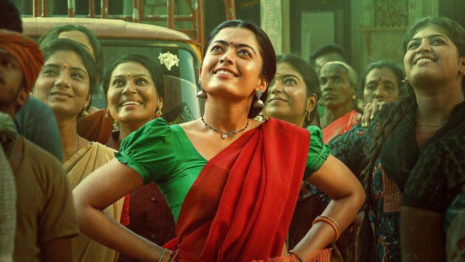 Srivalli Song Lyrics – Pushpa Movie